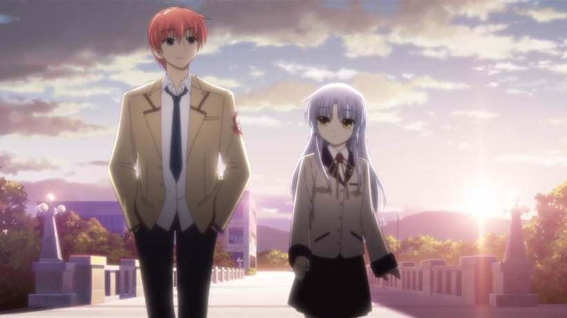 Angel Beats 4
