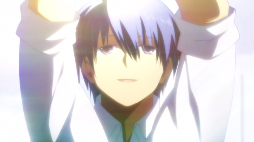 Angel Beats 5