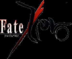 Fate_Zero_logo