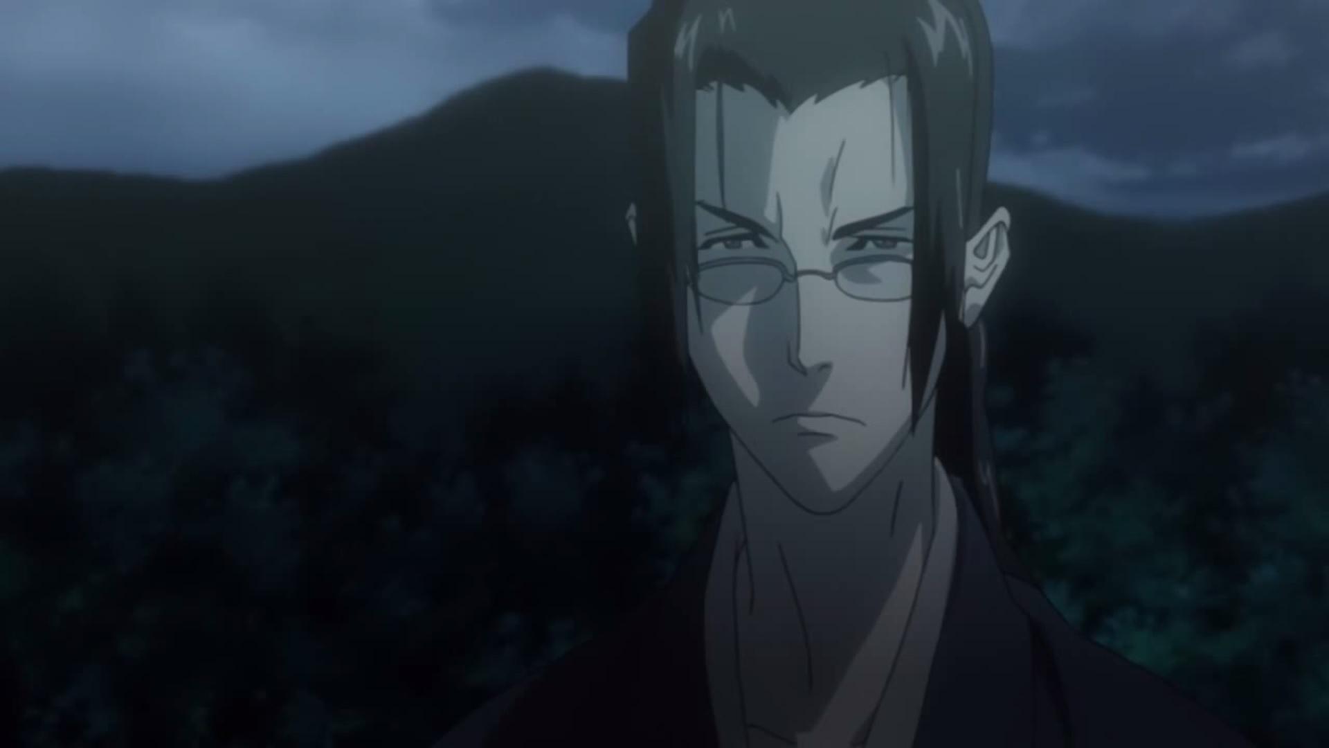 samurai champloo  u2013 review  u2013 historical shit hits the fan   u2013 daniel sees anime