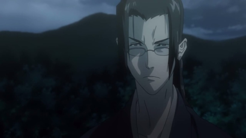 Samurai Champloo 4