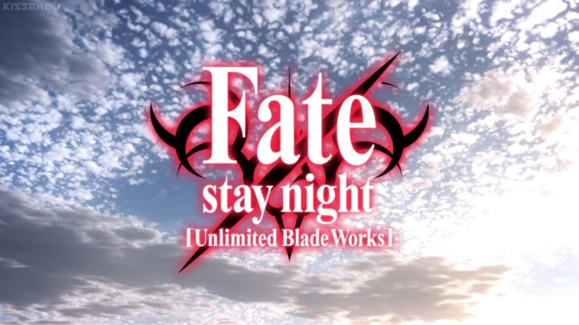 FateStay Night UBW 4