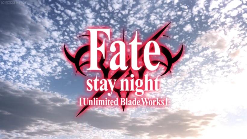 FateStay Night UBW 4