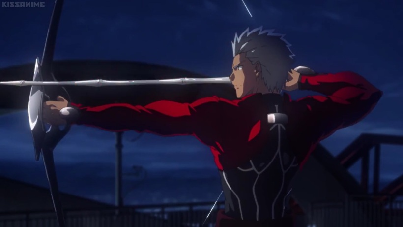 FateStay Night UBW 9