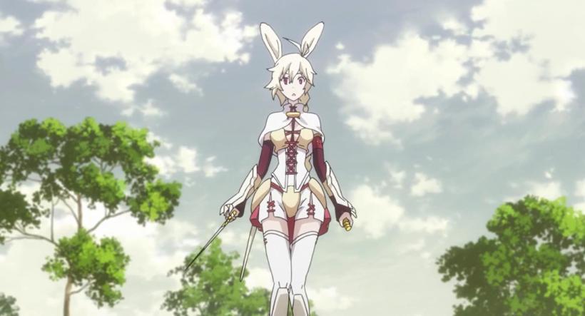 Rokka no Yuusha 4
